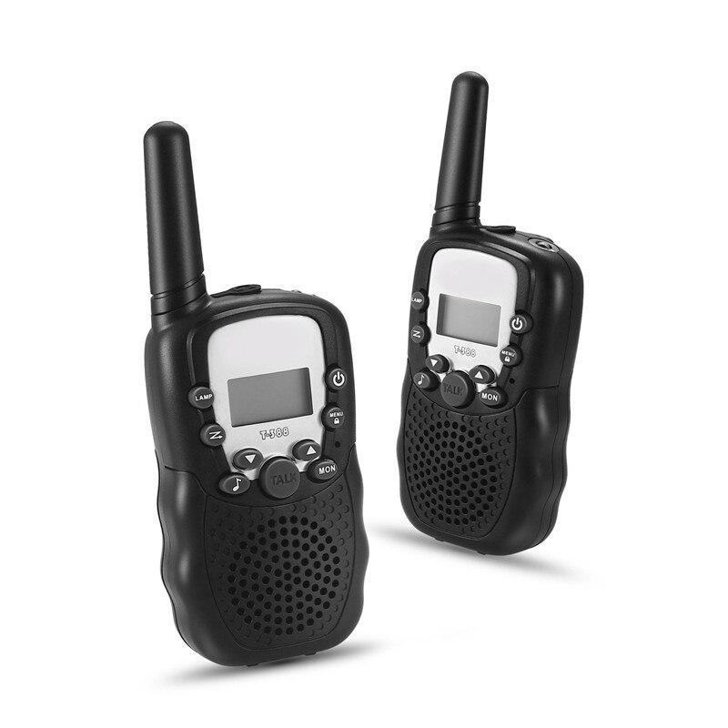 Child Kids Walkie Talkie Parenting Game Mobile Phone Telephone Talking Toy 5-8KM Range for kids (5)