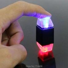 แปลกEDCพลาสติกขนาดพกแป้นพิมพ์กดของเล่น,สวิทช์กลด้วยแสงสำหรับสมาธิสั้นออทิสติกอยู่ไม่สุขปั่นป้องกันความเครียดของขวัญ