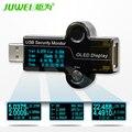 HiDANCE USB OLED монитор безопасности тестер Измерители Устройство амперметр вольтметр батареи мощность мобильного питания обнаружения