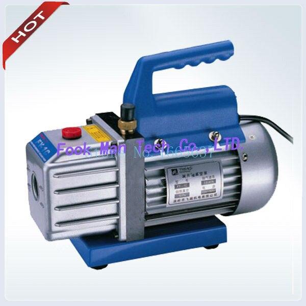 Mini 1L Vacuum Pump for Wax Injector, Vacuum Pump for Making Jewelry,Vacuum Machine,Jewelry tools цена