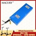 18650 литиевая батарея для электрического скутера speeddual Mini Plus Grace Zero 8 9 10 8X 10X 11X Macury 36V 48V 52V 72V li-ion LG SINC