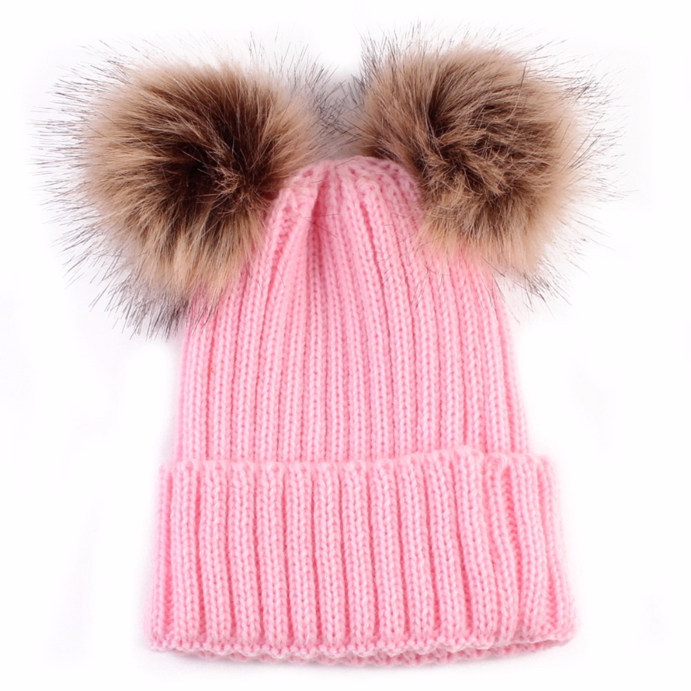 Fashion Autumn Winter Kids Cute Cap Beanie Cap Toddler Baby Girls and Boys Hat Photo Props Warm Cap 6 colors for chose corn bran baby crib bassinet 14 colors for choosing for 0 6 months little kids cradle cute and fancy for boys or girls hot