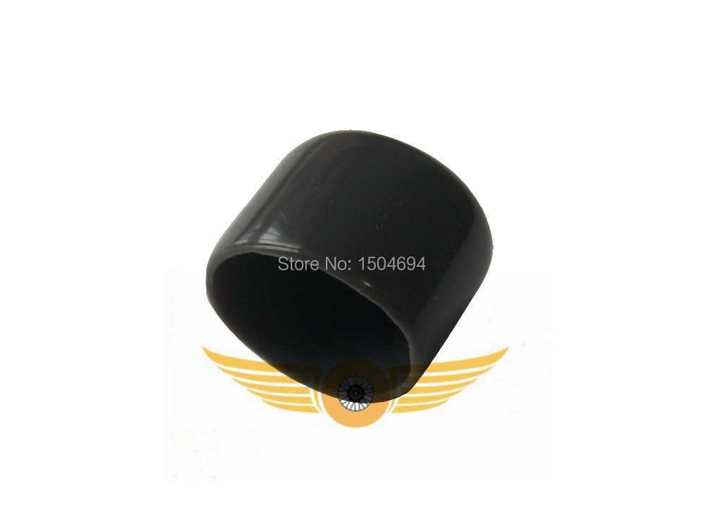 Envío Gratis, PCP, tanque regulador de Paintball, cubierta protectora de rosca, 5 unidades/lote