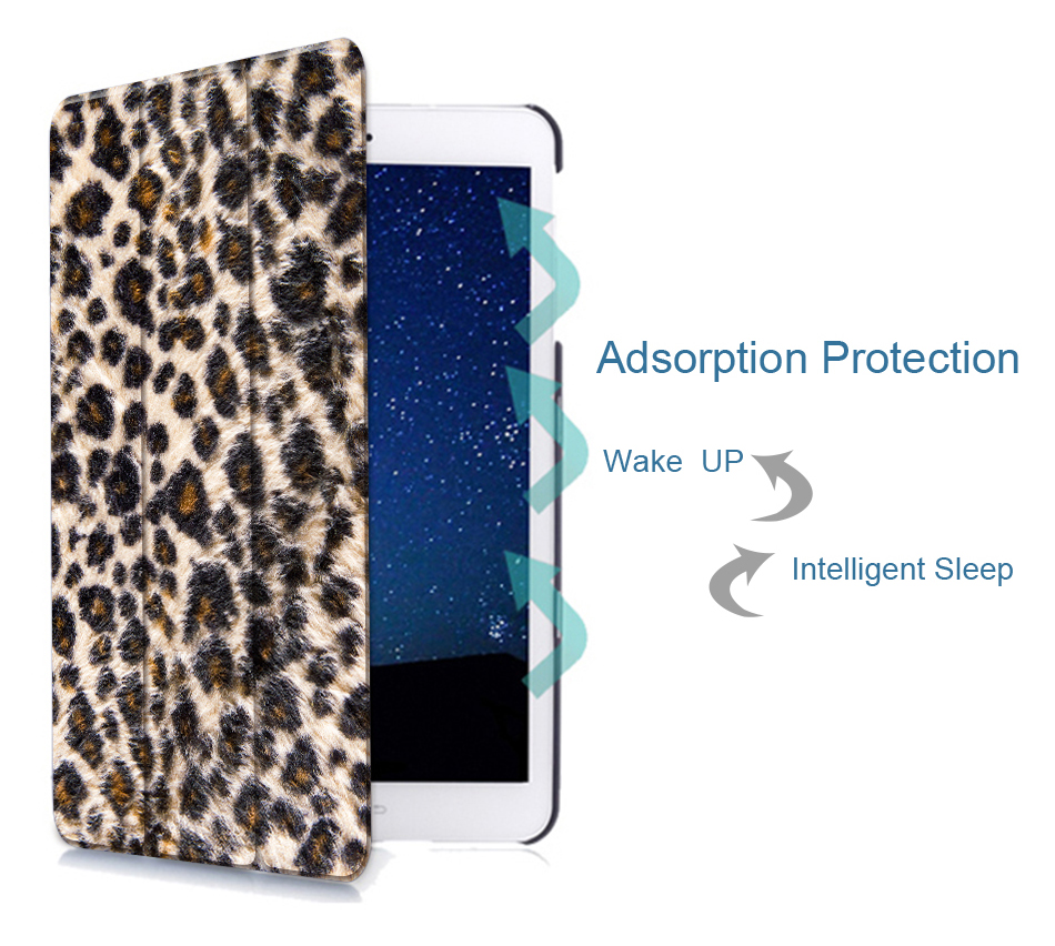 Animal Fur Case For Huawei Mediapad T3 7.0 3G 7 Inch Tablet Case For Huawei Mediapad T3 7 3G BG2-U01 Protective Smart Cover