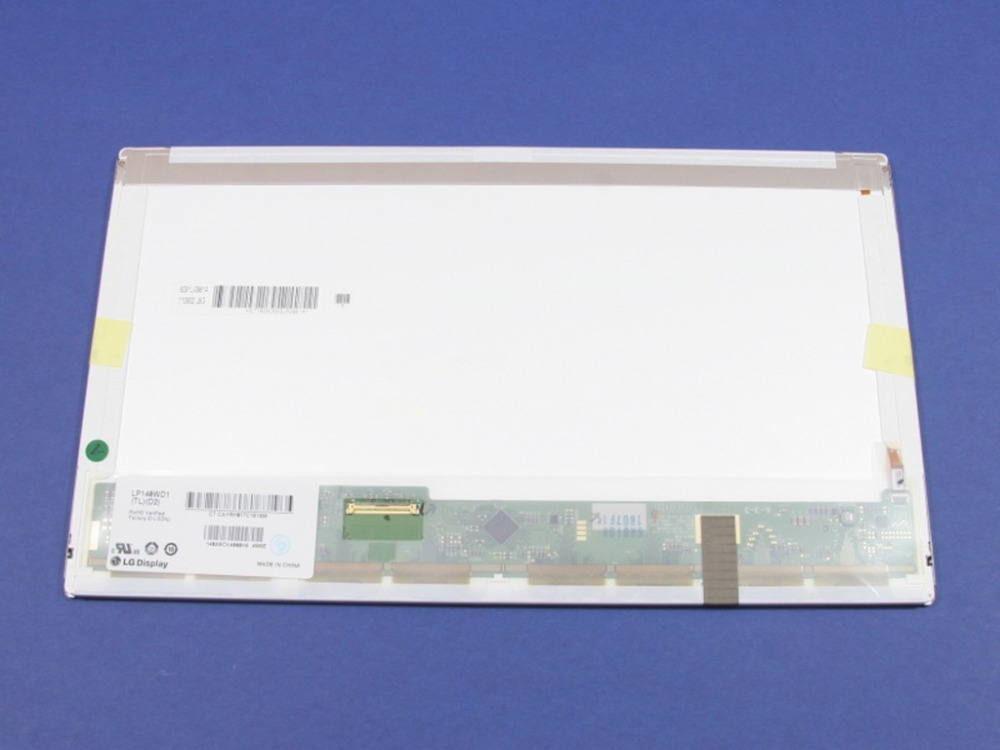 Quying 14''laptop lcd screen LTN140KT02 LP140WD1 TPD1 B140RW01 V.4 1600*900 For hp 8440p notbook free shipping 14 1 lcd led screen for dell e6410 notbook b141ew05 v 5 lp141wx5 tpp1 ltn141at16 n141i6 d11