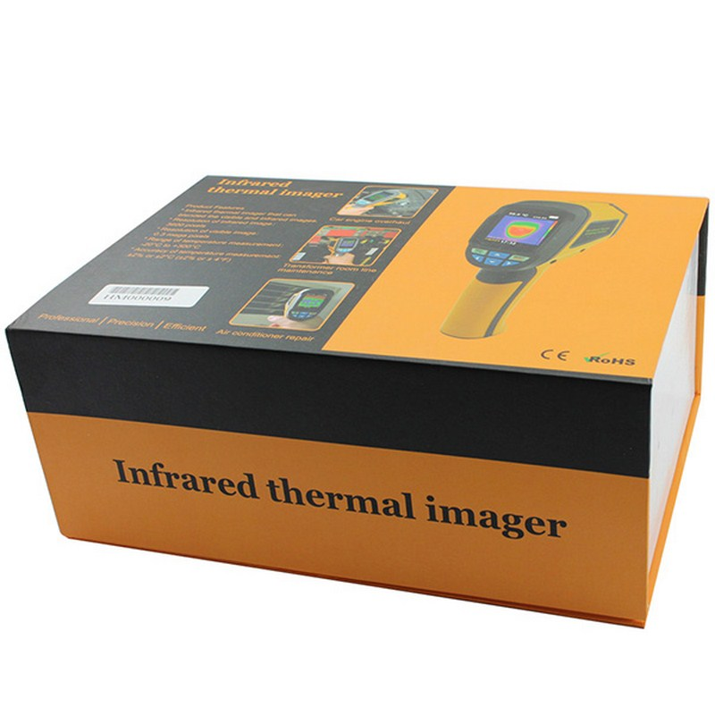 Infrared thermal imagers (6)