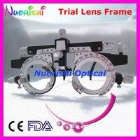 Profressional XD01 Uniwersalna Wielofunkcyjna Optometrii Próby Soczewki Optyczne Ramki Najniższy Koszt Wysyłki