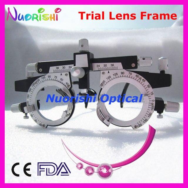 XD01 Profressional Universal Optical Optometry Multifunction Trial เลนส์กรอบต่ำสุดค่าจัดส่ง