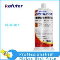 5 STÜCKE Hohe qualität kafuter K-9301 AB klebstoff allzweck klebstoff universal kleber für Kunststoff Metall Glas Keramik