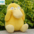 New Poke Psyduck Pocket Duck Plush Toy Animal Anime Cartoon Soft Doll 14cm Kids Gifts Baby Dolls Brinquedos