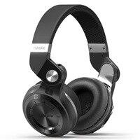 Bluedio T2plus Shooting Brake Bluetooth Stereo Headphones Wireless Headphones Bluetooth 4 1 Headset Over The Ear