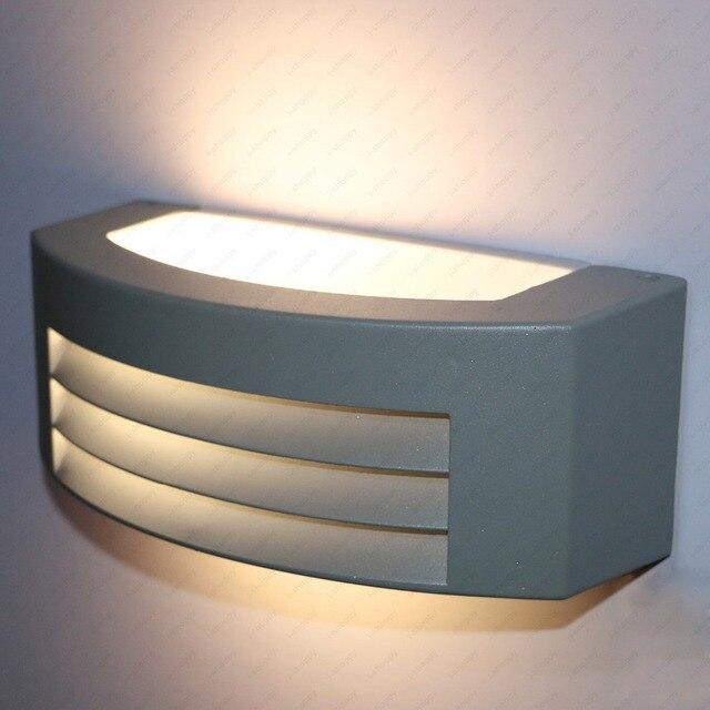 5 Watt 7 Watt Led Aussen Wasserdichte Wandleuchten Licht E27 Lampe