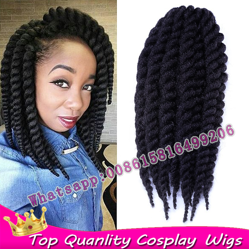 Surprising Popular Crotchet Afro Buy Cheap Crotchet Afro Lots From China Hairstyles For Women Draintrainus