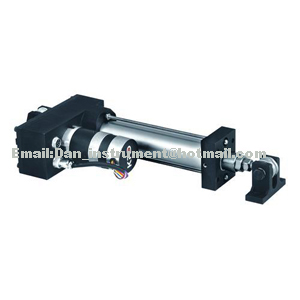 Buy servo motor damper actuators for burner for Servo motor linear actuator