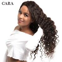 Loose Wave Bundles Brazilian Hair Weave Bundles Remy Human Hair Extensions Weave Natural Color 10 30 Inch 1/3 Bundles CARA
