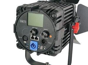 Image 4 - 1 pc CAME TV boltzen 100 650w フレネルファンレス focusable の led デイライト led ビデオライト