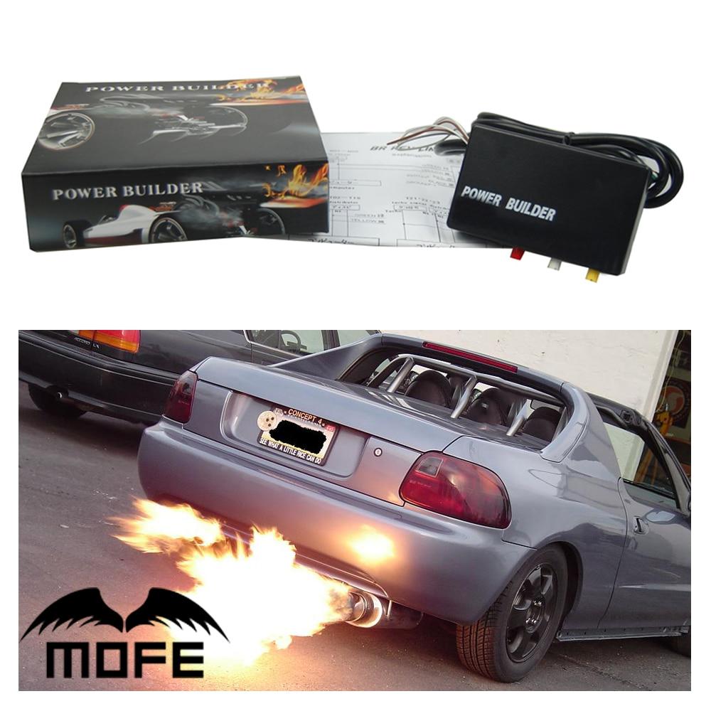 Mofe araba ÖZEL TEKLIF Orijinal Logo Ateşleme Rev Sınırlayıcı B - Araba Parçaları - Fotoğraf 2