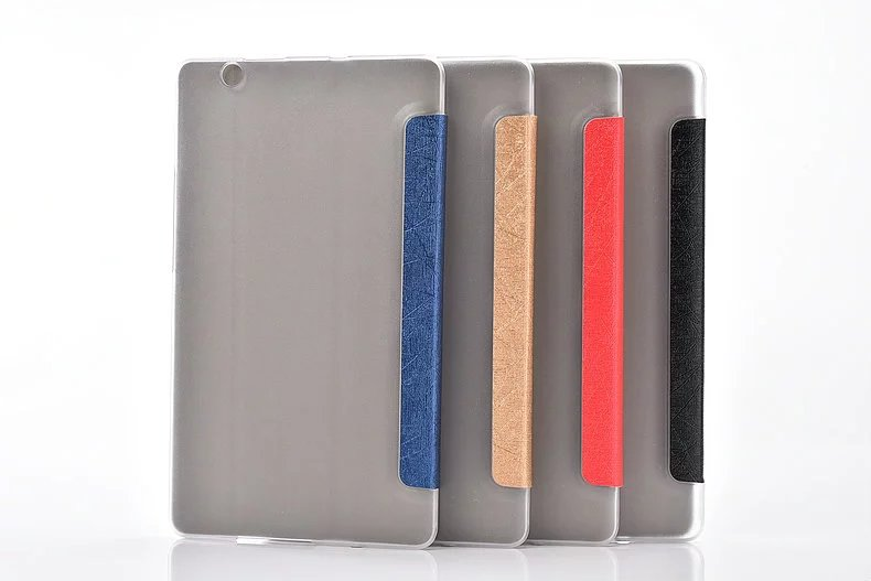 Ultra Slim Silk Grain Transparent Cover Stand PU Leather Protective Shell Case For Huawei MediaPad M3 BTV-W09/DL09 8.4 Tablet super slim leather case cover for huawei mediapad m3 btv w09 btv dl09 8 4 inch case tablet funda flip original ultra stand shell