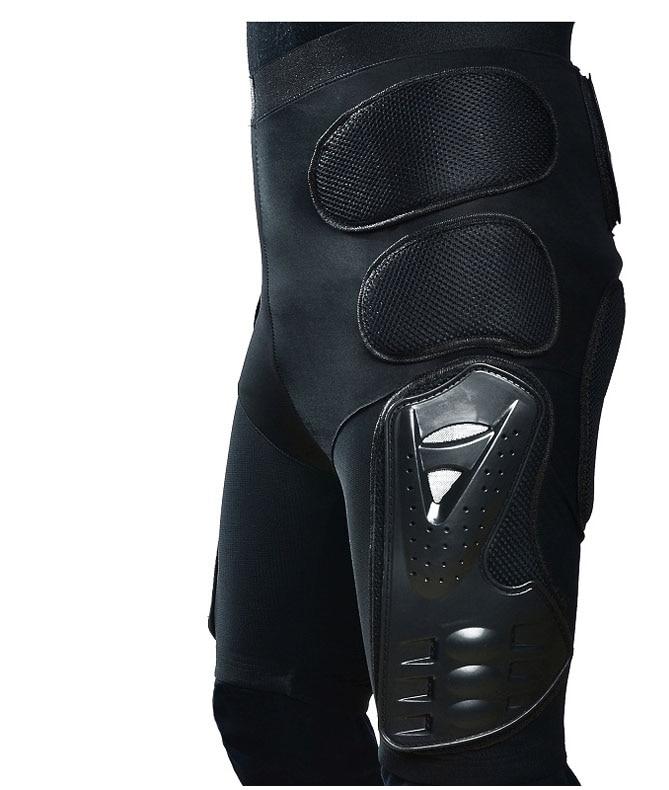 Prix pour Ski Hanches Moto Pantalon Moto Rider Équipement De Protection Croix Pays Jockey Usure de Course Moto Armure