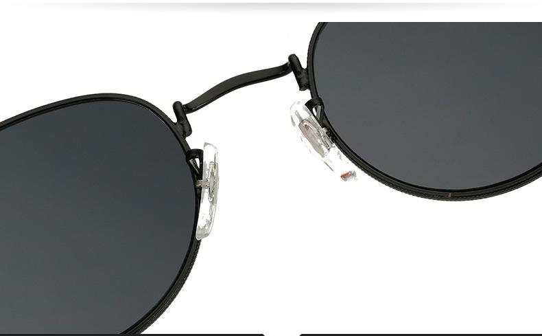 HTB1NtagQVXXXXaaXFXXq6xXFXXXO - Round Sunglasses Women Retro Brand Designer Classic Rose Gold Steampunk Sun Glasses Men UV400 Rayed Mirror Female UV400
