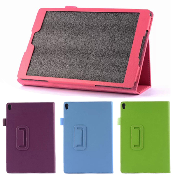 New Luxury 2-Folding Litchi Folio Stand Leather Skin Case Protective Cover For Google Nexus 9 Nexus9 8.9 8.9 inch Tablet модуль памяти kingston ddr3 dimm 1600mhz pc3 12800 ecc cl11 8gb kvr16e11 8