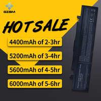 HSW 6 cellules AA-PB9NC6B OEM batterie d'ordinateur portable pour SAMSUNG R540 R530 RV520 R528 RV511 NP300 R525 R425 RC530 R580 AA-PB9NC6W AA-PB9NS6B