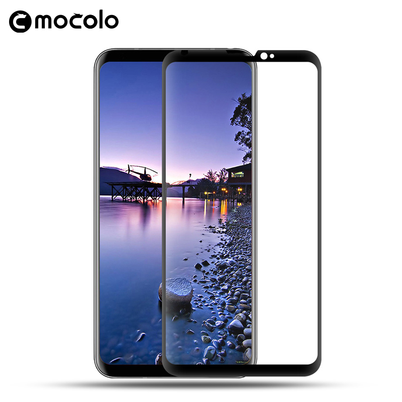 for <font><b>LG</b></font> <font><b>V30</b></font> <font><b>Screen</b></font> <font><b>Protector</b></font> Original Mocolo Full Cover 9H 3D Tempered Glass film for <font><b>LG</b></font> <font><b>V30</b></font> <font><b>Screen</b></font> <font><b>Protector</b></font> image