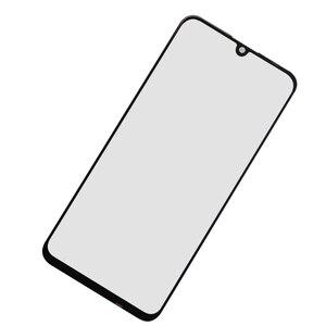 Image 3 - Для Huawei HONOR 10 LITE, фронтальный стеклянный экран, объектив 100%, новый фронтальный сенсорный экран, стеклянный Внешний объектив для HONOR 10 LITE + Инструменты