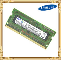 Samsung Laptop Memory DDR3 1GB 1333MHz PC3 10600 Notebook RAM 10600S 1G