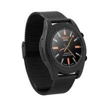 Купить № 1 S9 Смарт-часы bluethooth сим-карты TF карты Siri монитор сердечного ритма Reloj SmartWatch S9 для Samsung Gear S3 s2 U8 IOS
