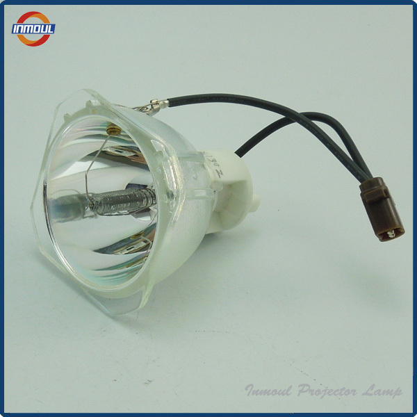Replacement Compatible Projector Bare Lamp WT61LPE for NEC WT610 / WT615 Projectors lh01lp replacement projector bare lamp for nec ht410 ht510