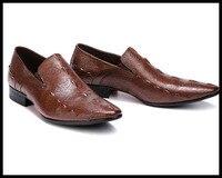 Мужские туфли оксфорды с острым носком без застежки; мужские оксфорды из натуральной кожи; итальянские кожаные туфли в стиле дерби; офисные