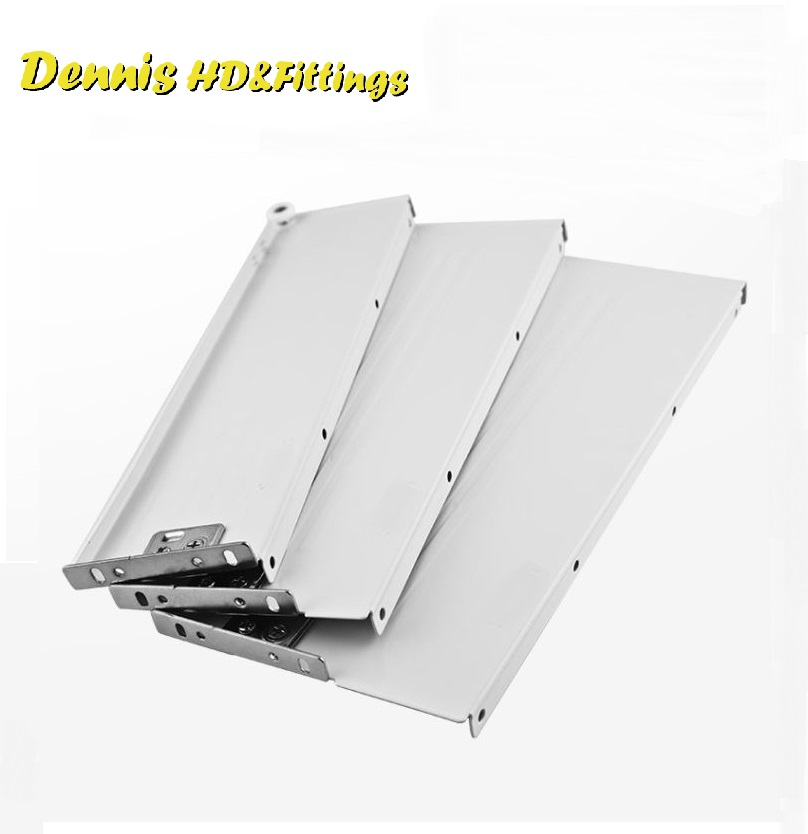 1Pair/Lot H118mm Metal Box Metabox Single Wall Drawer Slide Runners Rail Kitchen Bath Furniture Cabinet 2pcs lot double wall drawer front panel connector kitchen furniture cabinet page 6