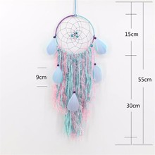 Indian Retro Feathers Dream Catcher Room Decoration Home Wall Hanging Dreamcatchers Tassels Wind Chimes Car Home Decor Gift Buy Inexpensively In The Online Store With Delivery Price Comparison Specifications Photos