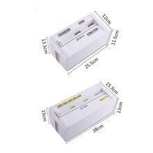 Power Strip Cord Storage Boxes