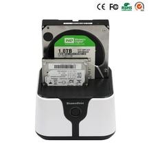 Hd Externo USB 3.0 Carcasa Hdd 2.5 Sata 2.5 Enclosure Caja Externa 2.5 Disco Duro Sata Case Hd Externo 2 Bay Hdd Usb Hdd Docking
