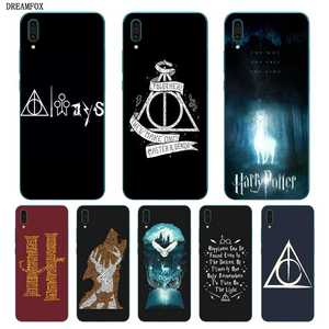 cover huawei y6 harry potter