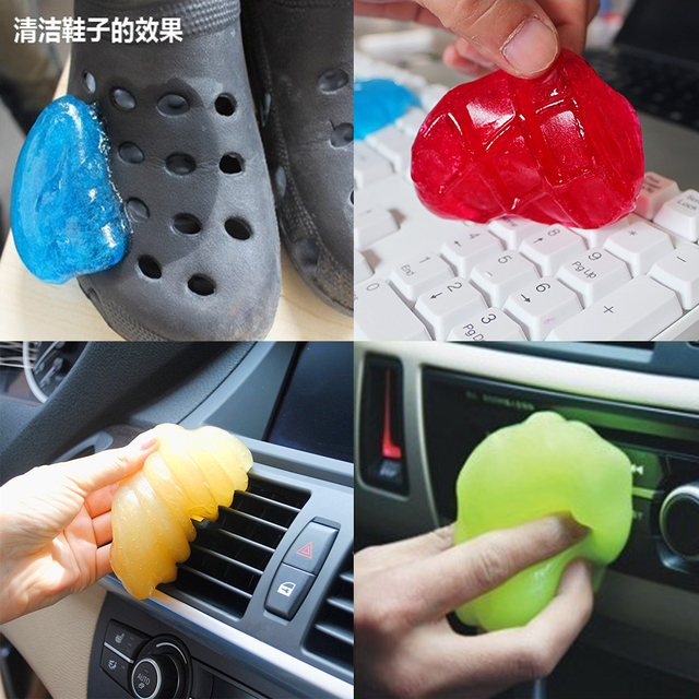 car cleaning sponge products auto universal cyber super clean glue ...