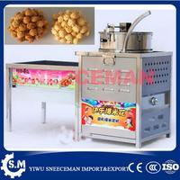 Gas manuale Macchina Per I Popcorn gas manuale macchina per fare i popcorn
