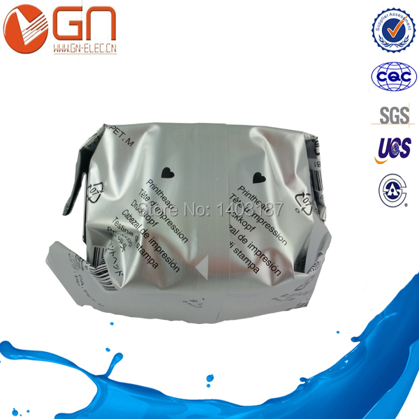 3 pieces 98% New Remanufactured for Canon QY6-0080 print head for Canon IP4980 IP4880 MG5280 IX6580 printer