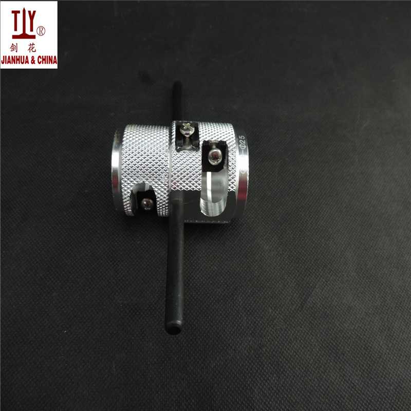 Coltello per scuoiare alesatore a mano in tubo di plastica in - Macchine utensili e accessori - Fotografia 5