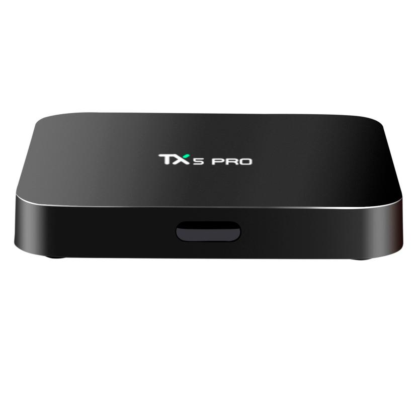 TX5 Pro Android TV BOX High 905X Android 6 New Trade Model Network Player jan25 tv box android m 6