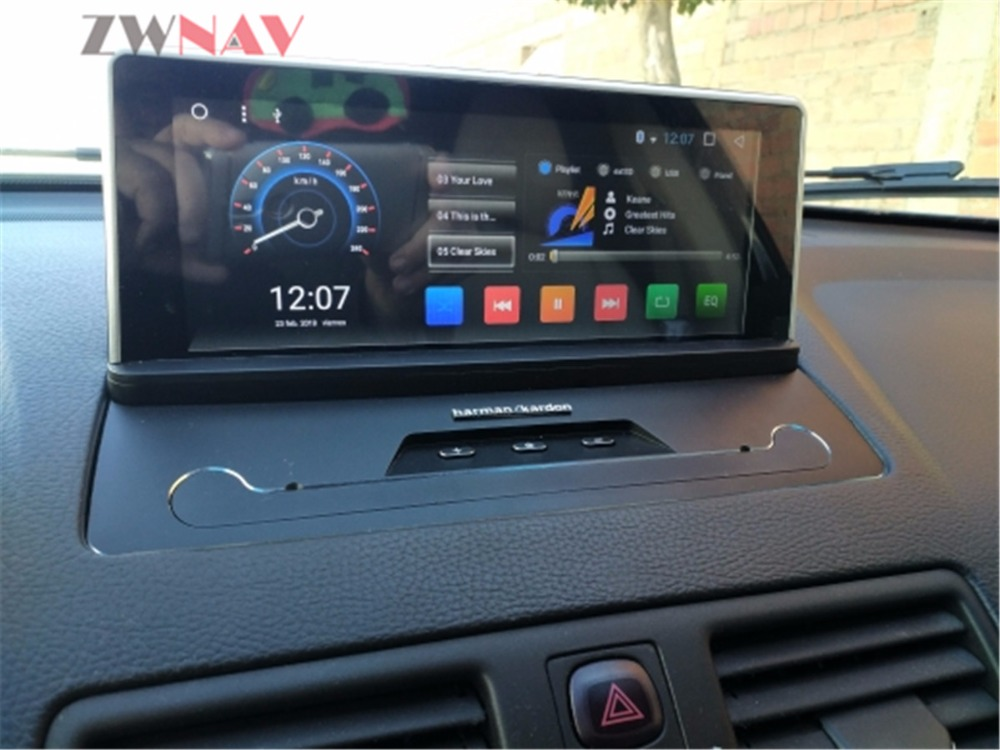 8.8 Inch RAM 2G Android 7.1 Radio Screen For Volvo XC90 2003 2013 Car GPS Navigation for volvo ...