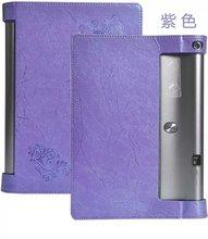 """Цветочный принт флип чехол для Lenovo YOGA Tab3 плюс YT-X703 10.1 """"Tablet чехол для Yoga Tab 3 10 Pro X90 /X90F/X90M/X90L shell"""
