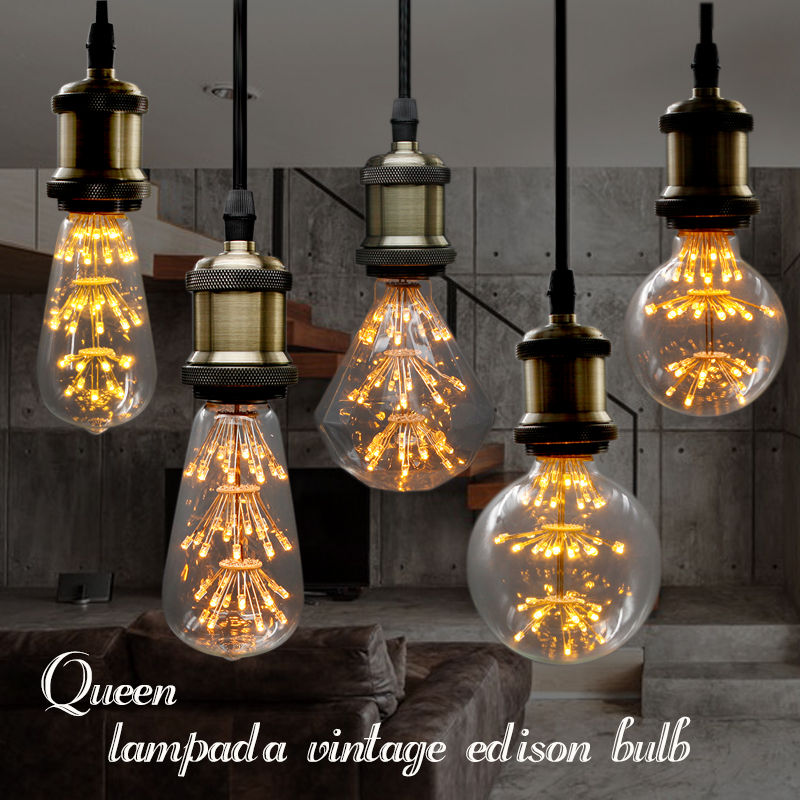lampada led retro decorative filament edison light bulb style 110v vintage led e27 220v bulb lamp christmas tree lights indoor 5pcs e27 led bulb 2w 4w 6w vintage cold white warm white edison lamp g45 led filament decorative bulb ac 220v 240v