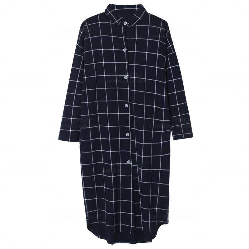Brand New 100% Cotton   Nightgown   Women Nightdress Mujer Sleepwear Loose Version   Nightgowns   Pink   Sleepshirts   Dress Lounge Clothing
