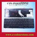 Teclado испанский клавиатура Ноутбука Для HP DV6 DV6-1000 DV6-1030 DV6-1038 DV6-2173 DV6-T-11 00 DV6T-1300 Клавиатура MP-08A96E0 SP