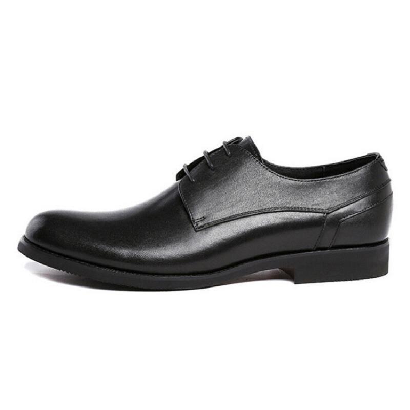 Sapatos Pé Derby Do Redondo Northmarch Dedo Vestir Luxo Casuais Preto Casamento Couro Genuínos Homens De Designer Negócios Masculinos Marca nqqxYw7AUS