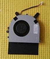 SSEA Bán Buôn máy tính xách tay Mới CPU cooling fan cho Positivo Sim 2450 m 2560 m MF60070V1-C140-A99