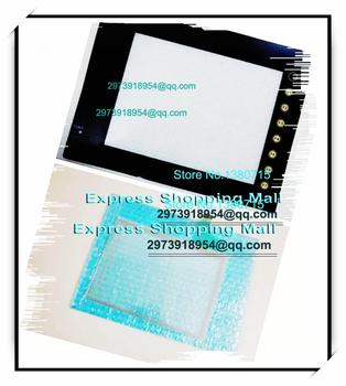 New 8.4 inch Compatible Touch Glass Panel+Protective film V808SD